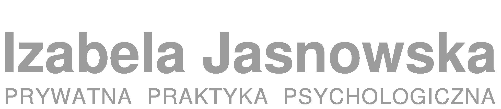 Izabela Jasnowska